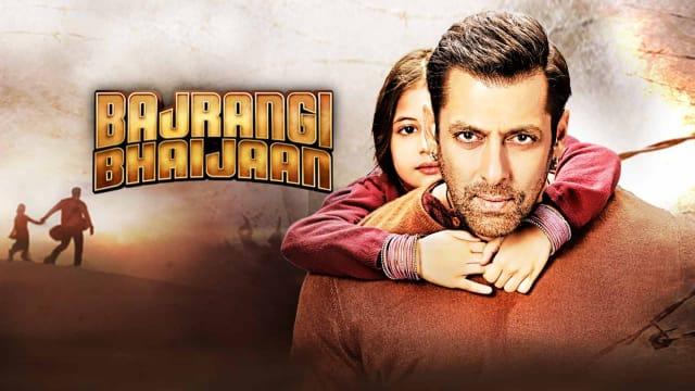 Best movies of Salman Khan in his career