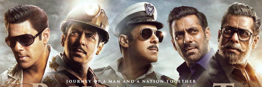 Best Movie of Salman Khan in 2019